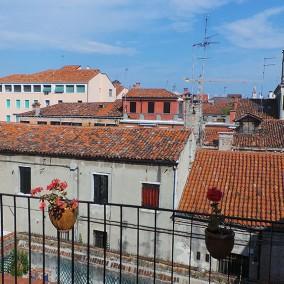 Trilocale Calle Fumo, Venezia