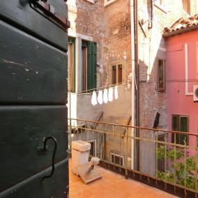 Casa indipendente Riva dei Sette Martiri, Venezia