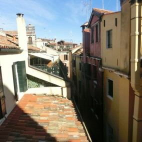 Quadrilocale San Polo 1251, Venezia
