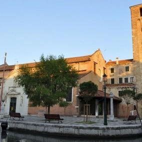 Quadrilocale Calle Teren 2266, Venezia